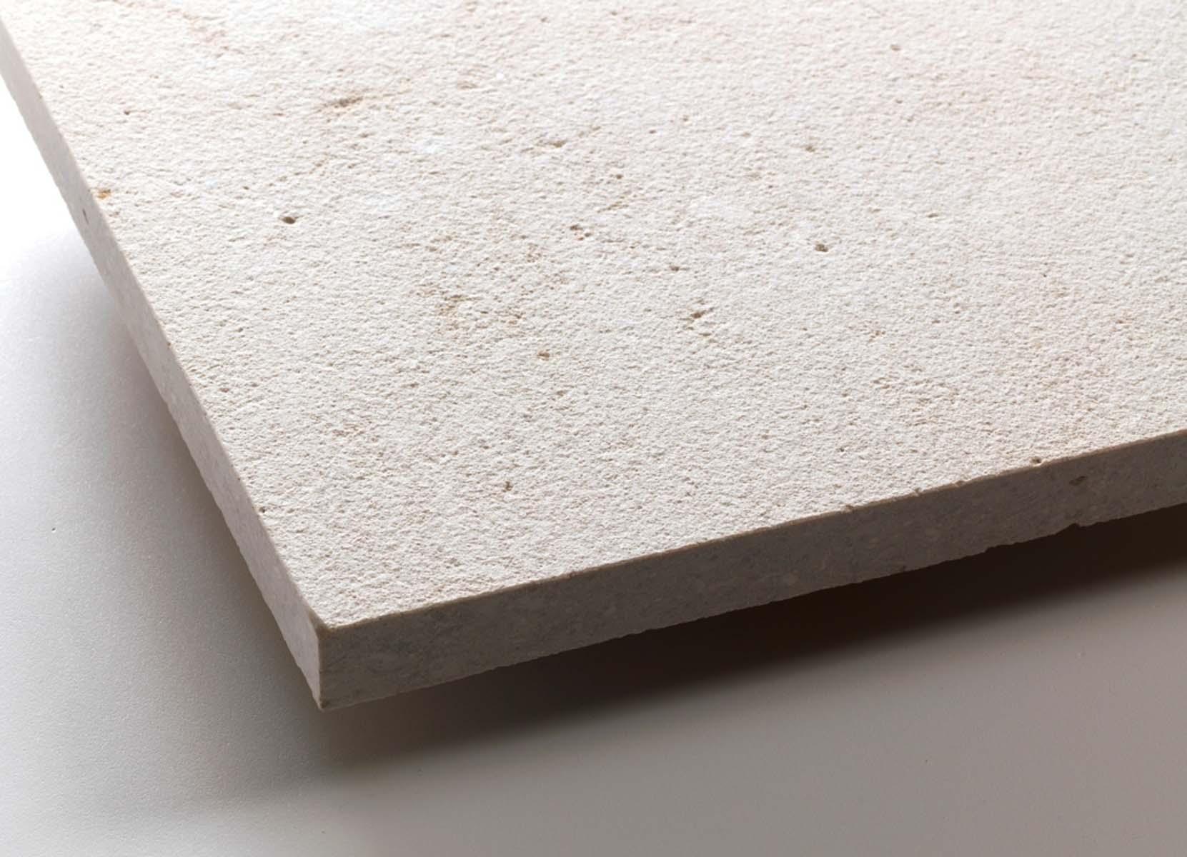 Grolla Beige - Sandblasted